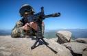 Bayrak-123 Operasyonu'nda 5 terörist etkisiz...