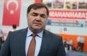 Türkiye Güreş Federasyonu Başkanı Aydın: Romanya'da...