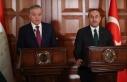 'Türkiye ile uzun vadeli ortaklığın genişletilmesi...