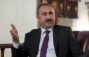 Adalet Bakanı Gül: Belgenin temel felsefesi Güven...