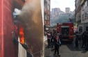 Ataşehir'de yangında can pazarı: Çocukları...