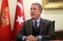 Bakan Akar'dan 'NATO' açıklaması