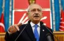 CHP Genel Başkanı Kılıçdaroğlu: Hepimizin ortak...