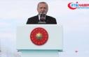 Cumhurbaşkanı Erdoğan: Daha güçlü bir gelecek...