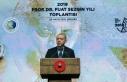 Cumhurbaşkanı Erdoğan: Türkiye'yi bilim insanları...