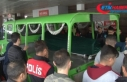 Eyüpsultan'da kaza: 1 polis şehit, 1 polis yaralı