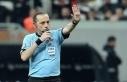 UEFA Şampiyonlar Ligi'nde Barcelona-Napoli maçını...