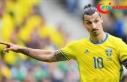 Ibrahimovic'e 2 maç ceza