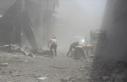 İdlib Gerginliği Azaltma Bölgesi'ne hava saldırısı:...