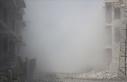İdlib Gerginliği Azaltma Bölgesi'ne saldırı:...