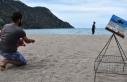İztuzu Plajı'ndaki yuva sayısı 28'e...