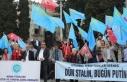 Kırım Tatar Türkleri sürgününde hayatını kaybedenler...
