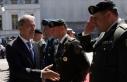 Milli Savunma Bakanı Bakan Akar Gürcistan'da