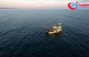 Ordulu balıkçıların Romanya açıklarında saldırıya...