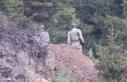 PKK'nın sözde Karadeniz karargahı bulundu