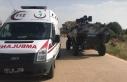 Şanlıurfa'daki terör operasyonuna ilişkin...