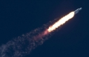 SpaceX internet uydularını uzaya fırlattı