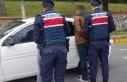 Villa hırsızlarına jandarmadan operasyon