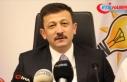 AK Parti Genel Başkan Yardımcısı Dağ: MAK Araştırma...