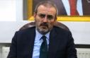 AK Parti Genel Başkan Yardımcısı Ünal: Mesele...