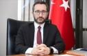 """İletişim Başkanı Fahrettin Altun: """"Kara propagandayla..."""