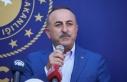 Bakan Çavuşoğlu: Suriye'de rejimin askerimize...