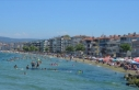 Bursa'nın tüm plajları 'yüzülebilir'...