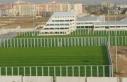 Bursaspor Kulübü'nde tesislerin elektriği...