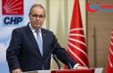 CHP Sözcüsü Öztrak: Seçimsiz 4 yıl önemli bir...