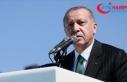 Cumhurbaşkanı Erdoğan: Mursi'nin hayatını...