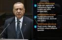 Cumhurbaşkanı Erdoğan'dan kabine revizyonu...