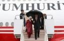 Cumhurbaşkanı Erdoğan G20 Liderler Zirvesi için...