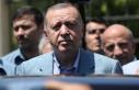 Cumhurbaşkanı Erdoğan: Mursi kardeşimize Allah'tan...