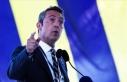 Fenerbahçe Kulübü Başkanı Koç: Gelecek sezon...