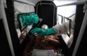 Kongo'da Ebola'dan ölenlerin sayısı bin...