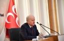 MHP Lideri Bahçeli: CHP adayının şanzımanı dağılmış,...