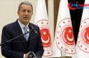 Milli Savunma Bakanı Akar: Müttefiklik ruhuna uygun...