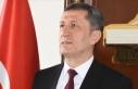 Milli Eğitim Bakanı Ziya Selçuk: Bizim çıtamız...