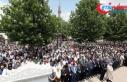Mursi için yurt genelinde gıyabi cenaze namazı...