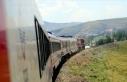 Tahran-Van yolcu treni seferleri başladı