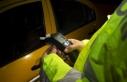 Alkol denetimlerinde 6 bin 592 araç trafikten men...