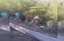 Antalya'da tur otobüsü devrildi: 1'i ağır...