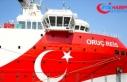 Doğu Akdeniz'deki çalışmalar için dördüncü...
