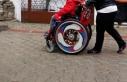 Engelli çocuğu olan çalışan anne erken emekli...
