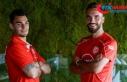 Kaan Ayhan ve Kenan Karaman transferde doğru kulübü...