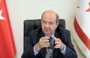 KKTC Başbakanı Tatar: KKTC'yi güçlendirmek...