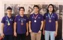Liselilerin matematikteki başarısı olimpiyatlarda...