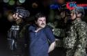 Meksikalı uyuşturucu karteli 'El Chapo'ya...