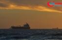 Nijerya'da saldırıya uğrayan Türk gemisinin...