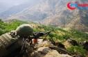 PKK'ya silah ve eleman temin eden 2 terörist...